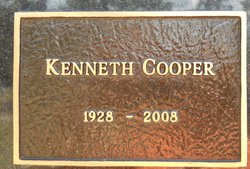 Kenneth Cooper