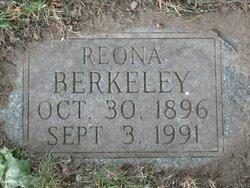 Reona Berkeley