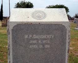 W. P. Daugherty