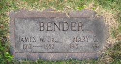 James W Bender, Jr