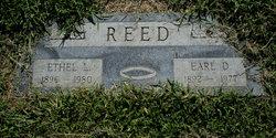 Ethel Lee <i>Chamberlin</i> Reed