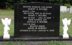 Albert D. Bourke