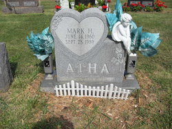 Mark Henry Atha