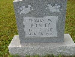 Thomas W. Bromley