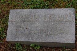 Abraham Lincoln Holt