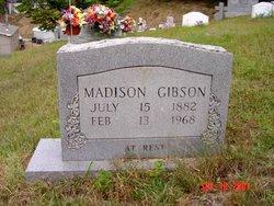 Madison Gibson