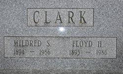 Lois Mildred <i>Streeter</i> Clark