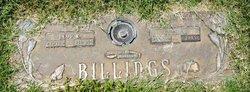Etta M. <i>Slaten</i> Billings