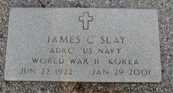 James Carl Slay