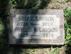 Phyllis A <i>Gruning</i> Lawson