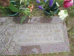 Ernestina Arzola