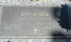 Roy H Bell