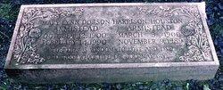 Mary Lynn <i>Dobson</i> Armistead