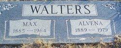 Max Walters