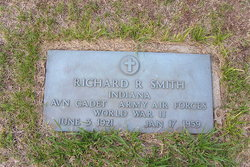 Richard Russell Dick Smith
