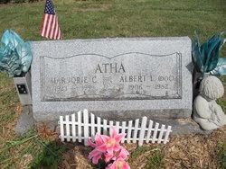 Marjorie C. <i>Harp</i> Atha