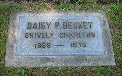Daisy Pea <i>McFerrin</i> Charlton