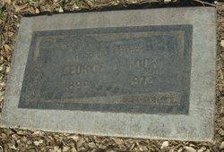 George Dewey Hook