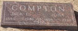 Jack Eldon Compton