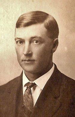 Almeron P. (Possibly Pollock) Burgess