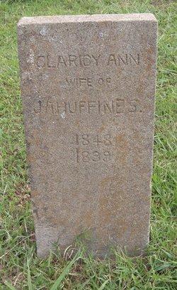 Claricy Ann Huffines
