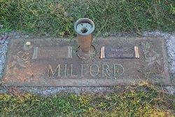 Millard Bob Milford