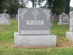 John Joseph Burke, II