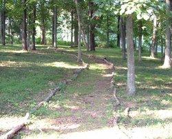 Polly Crockett Cemetery