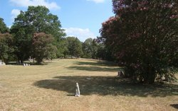 West Bowie Cemetery