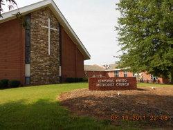 Lewisville United Methodist Church Cemetery
