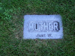 Jane Wilkie <i>Hooper</i> Blood