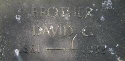 David G Akehurst
