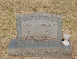 Robert H Gonzales