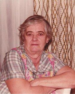Dorothy L. <i>Wright</i> Lyon