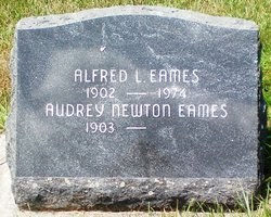 Alfred L. Eames