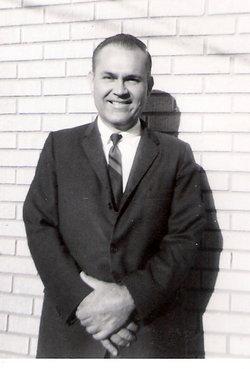 Joe Morris Watson