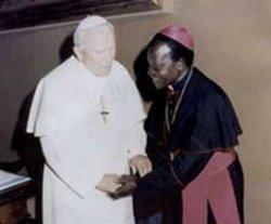 Bishop Joseph Mukwaya