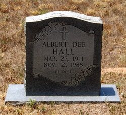 Albert Dee Hall