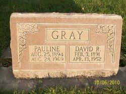 David Robert Gray