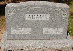 Mabel L. Adams