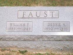 Dessie Ann <i>Bard</i> Faust