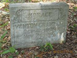 Horace Vinton Grant, Jr