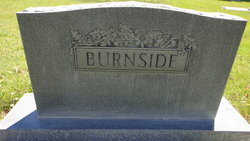 Thelma Ann <i>Graham</i> Burnside