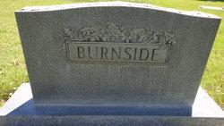 John Caratat Johnny Burnside
