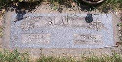 Adela <i>Bobot</i> Blatt
