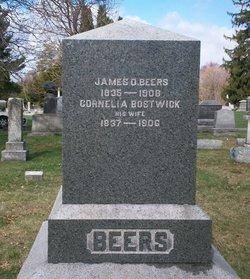 Cornelia <i>Bostwick</i> Beers