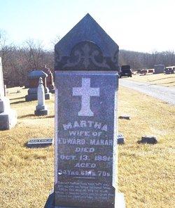 Martha Mahar