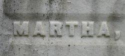 Martha <i>Demeritt</i> Dearborn