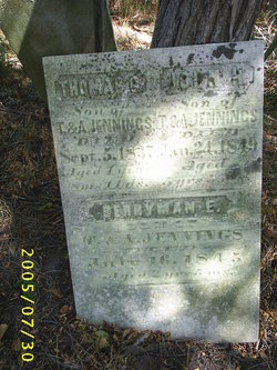 Thomas G. Jennings