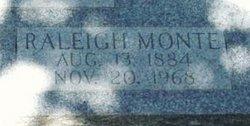 Raleigh Monte Davis